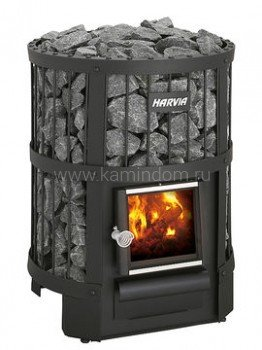 Дровяная печь Harvia Legend 150