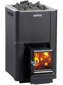 Дровяная печь Harvia 20 SL