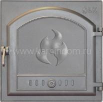 Топочная дверца LK 306