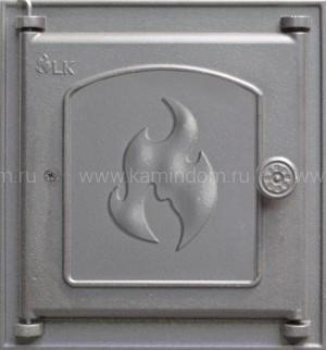 Топочная дверца LK 360