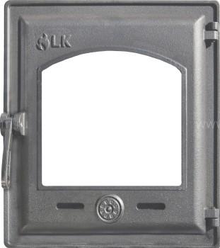 Топочная дверца LK 370