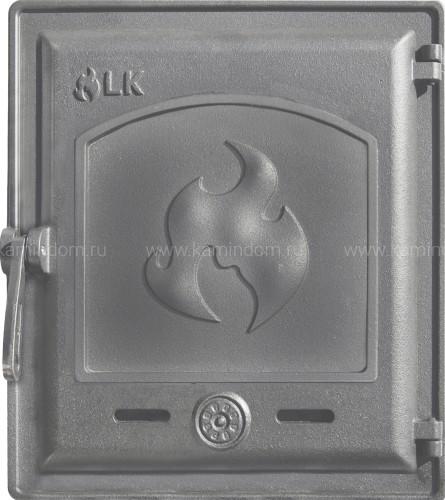 Топочная дверца LK 371
