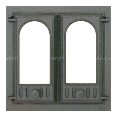 SVT 401 Каминная дверца