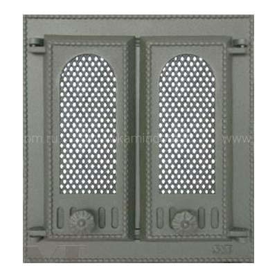 SVT 409 Каминная дверца