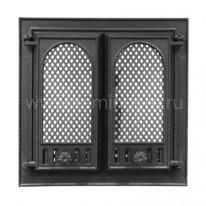 Каминная дверца Pisla HTT116