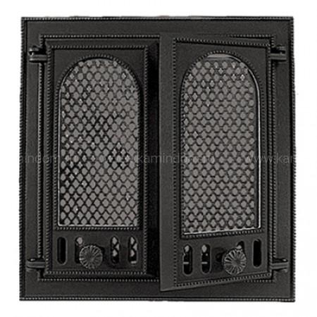 Печная дверца Pisla HTT126