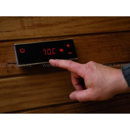 Электрическая печь для сауны Harvia Cilindro PC110EE