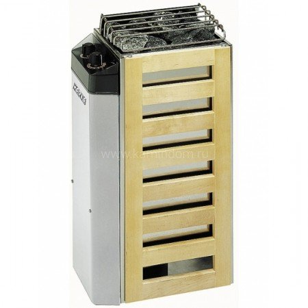 Электрическая печь для сауны Harvia Compact JM30