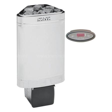Электрическая печь для сауны Harvia Delta D23EE