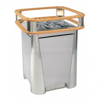Электрическая печь для сауны Harvia Elegance F18