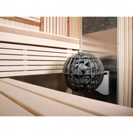 Электрическая печь для сауны Harvia Globe GL110E