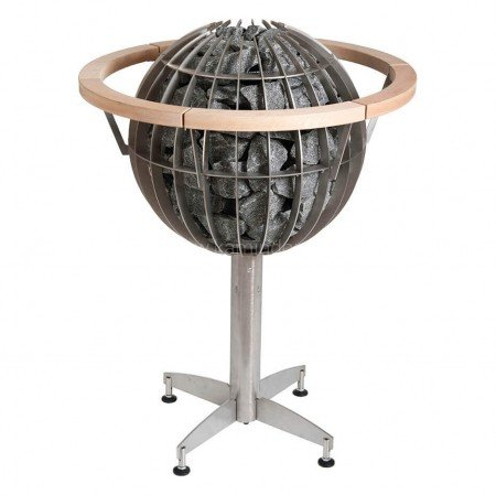 Электрическая печь для сауны Harvia Globe GL70E