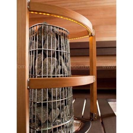 Электрическая печь для сауны Harvia Kivi PI 70E