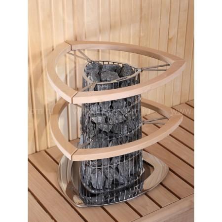 Электрическая печь для сауны Harvia Kivi PI 90E