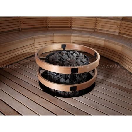 Электрическая печь для сауны Harvia Legend PO 16,5