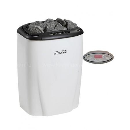 Электрическая печь для сауны Harvia Moderna V80E