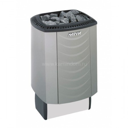 Электрическая печь для сауны Harvia Sound M80E