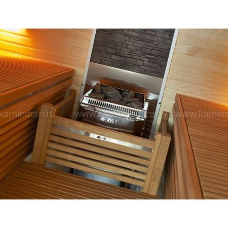Электрическая печь для сауны Harvia Topclass Combi KV60SE