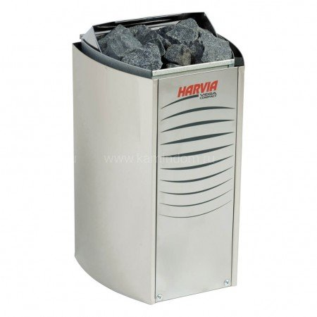 Электрическая печь для сауны Harvia Vega Compact BC23E