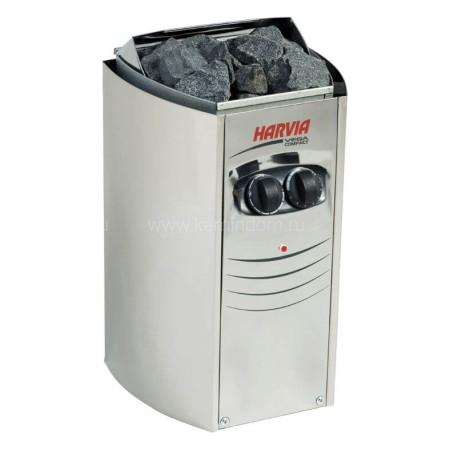 Электрическая печь для сауны Harvia Vega Compact BC35