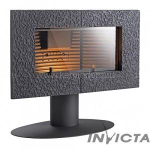 Печь-камин Invicta Akan