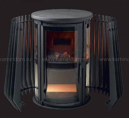 Печь-камин Invicta Ilot