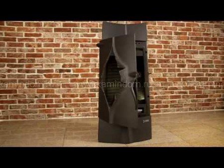 Печь-камин Invicta Oracle