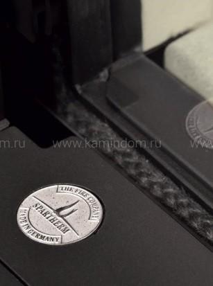 Каминная топка Spartherm Premium V-2R/L-80h