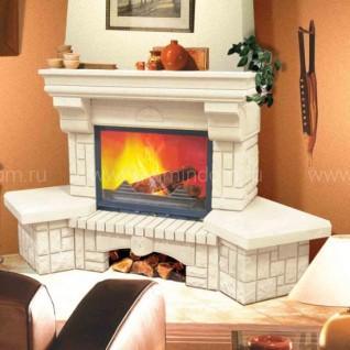 Каминная облицовка МЕТА Музыка Огня Ария 700