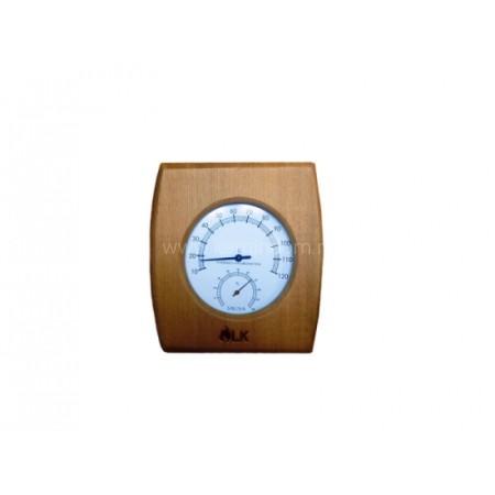 Термогигрометр LK арт. 105