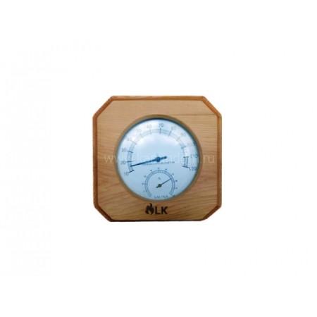 Термогигрометр LK арт. 107