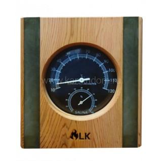 Термогигрометр LK арт. 110