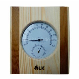 Термогигрометр LK арт. 112