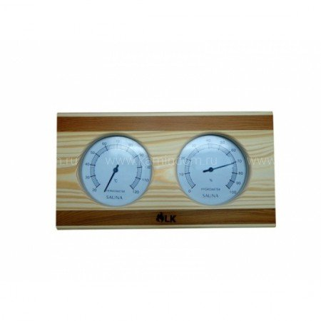 Термогигрометр LK арт. 211