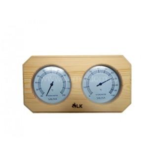 Термогигрометр LK арт. 216