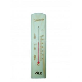 Термометр спиртовой LK арт. 315