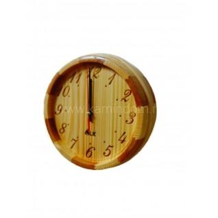 Часы LK вне сауны 2-х цветные арт. 213