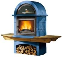Отопительно-варочная печь La Nordica Falo 1L