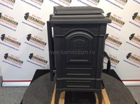 Отопительно-варочная печь La Nordica Isotta con cerchi Evo