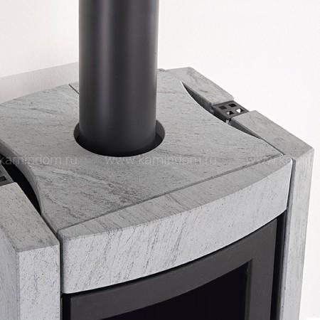 Печь-камин La Nordica Ester
