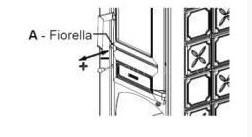 Печь-камин La Nordica Fiorella