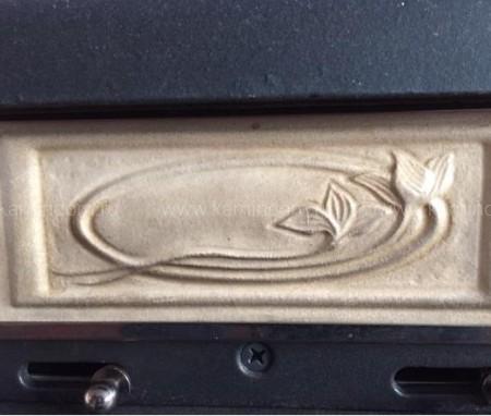 Печь-камин La Nordica Fulvia