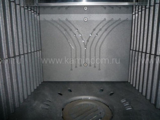 Печь-камин La Nordica Nicoletta