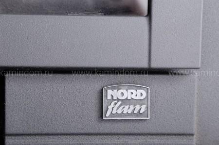 Каминная топка NordFlam CORNO