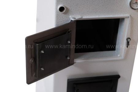 Отопительный котел NMK КВО 15 ТПЭ Сибирь