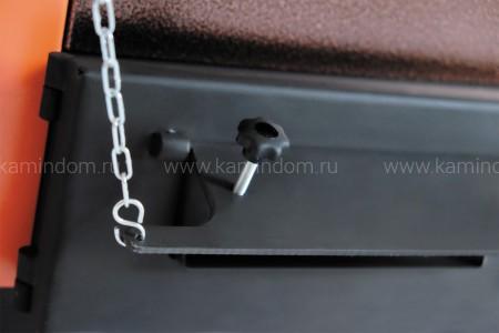 Отопительный котел NMK КВО 15 ТЭ Сибирь-Гефест