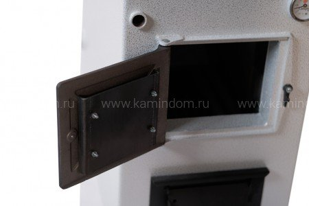 Отопительный котел NMK КВО 20 ТПЭ Сибирь