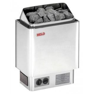 Электрокаменка Helo CUP 80 STJ