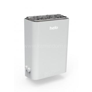 Электрокаменка Helo VIENNA 80 STS (цвет - серый)