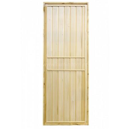 Дверь для бани/сауны LK Глухая